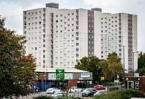 Demolition Of Crossbank And Summervale Tower Blocks Approved And Oldham Contractor To Lead The Work